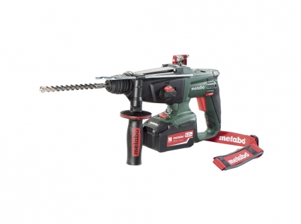 Perforateur KHA 18 LTX Metabo
