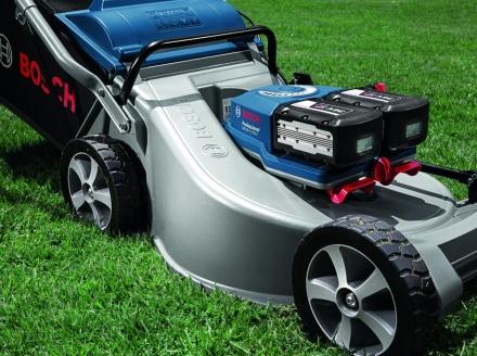 Tondeuse GRA Bosch Professional