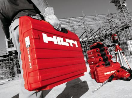 Hilti Tool Service