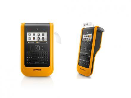 DYMO XTL 300 et DYMO XTL 500