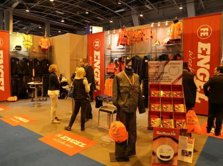 FE ENGEL Expoprotection 2016