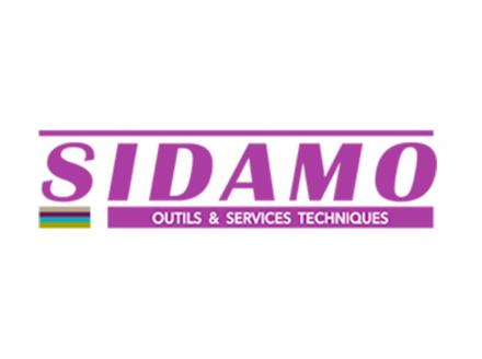 Logo SIDAMO