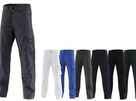 Gamme de pantalons KROSS LINE Cepovett