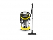 Aspirateur de chantier karcher MV 6 P Premium