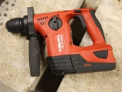 Perforateur TE 4-A22 Hilti