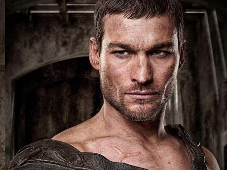Portrait de Spartacus