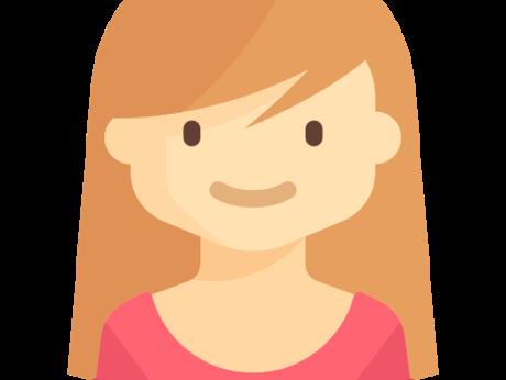 Portrait de Marina