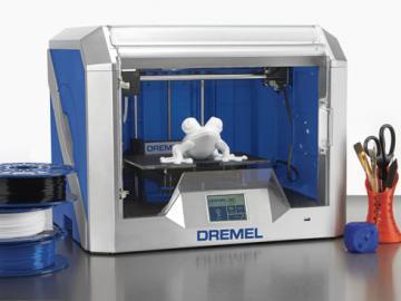 Imprimante 3D Dremel Idea Builder 3D40