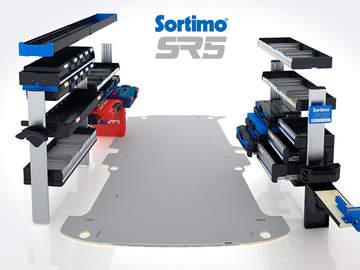 RS5 Sortimo
