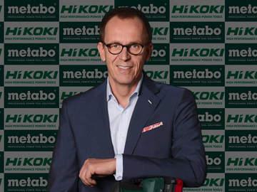 Horst W. Garbrecht : nouveau Directeur Général Europe de KOKI Holdings