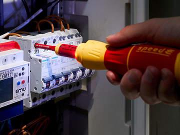 tournevis à assistance électrique SpeedE II Wiha