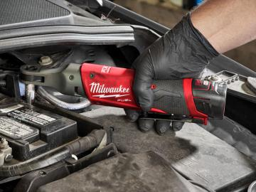 Avis et prix clé à chocs Milwaukee sans fil M12 FIR12