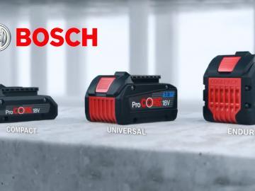Batterie ProCORE 18V Bosch professional