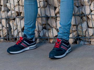 Chaussures de sécurité URBAN de GERIN