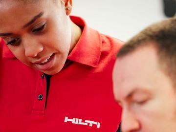 HILTI : un des meilleurs employeurs d'Europe
