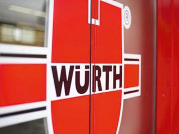 Würth France ouvre son 119e Proxi Shop à Erstein en Alsace