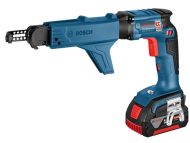 Visseuse plaquiste Bosch Professional GSR 18 V-EC TE