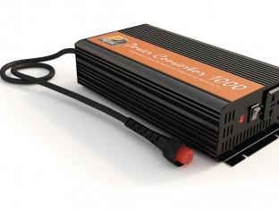 Convertisseur Pellenc POWER CONVERTOR 1000