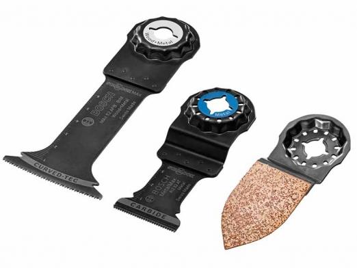 Accessoires STARLOCK Bosch Professional