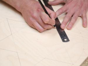 Créer un flocon de neige BLACK+DECKER