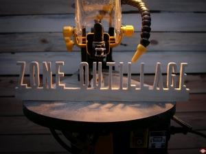 Scie à chantourner PSL 150 FAR TOOLS © Zone Outillage