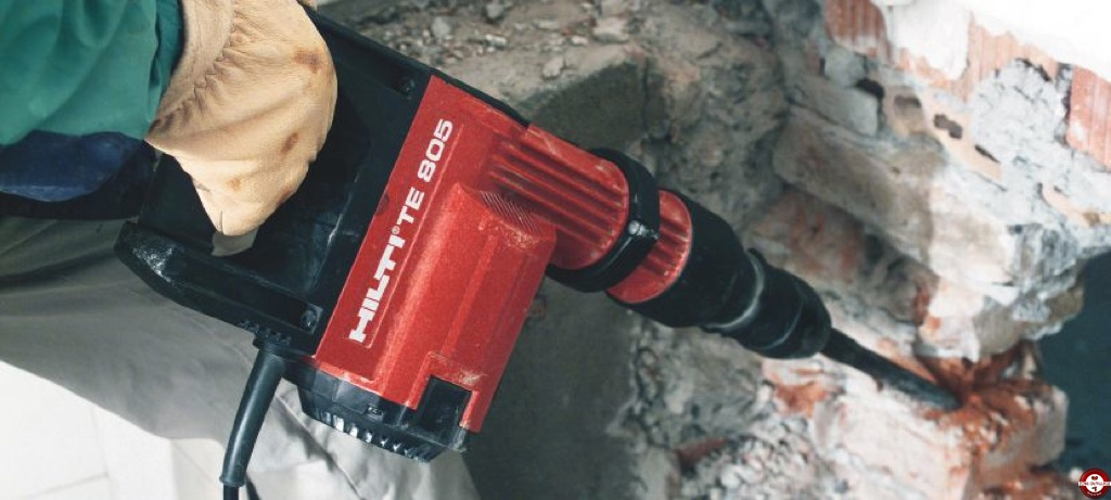 Burineur TE 805 HILTI