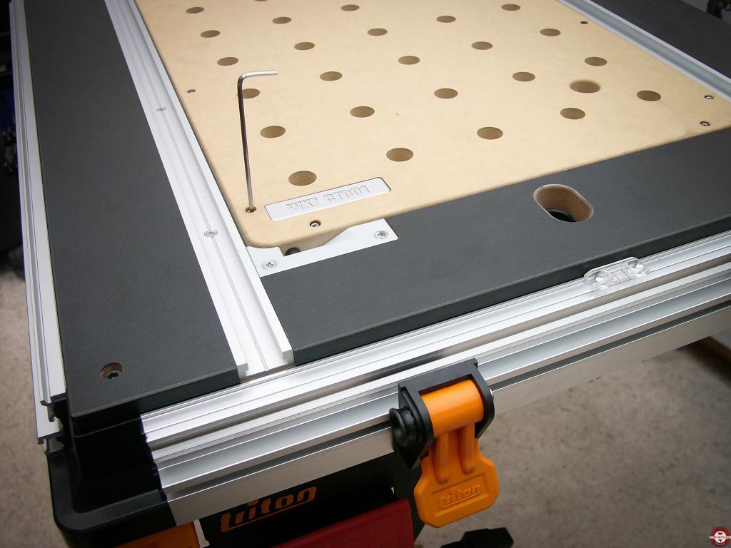Construire Un Etabli Multifonction test complet de la table multifonctions workcentre triton