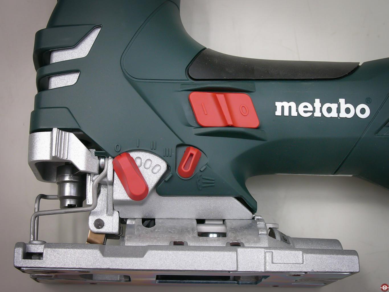 Scie sauteuse metabo ste 140 750w - Leroy merlin scie sauteuse ...