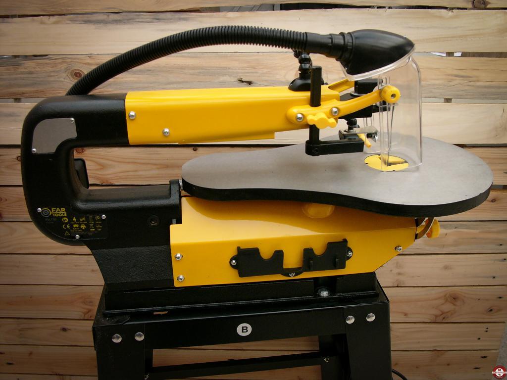 Elegant scie chantourner psl far tools zone outillage with - Scie a chantourner ...