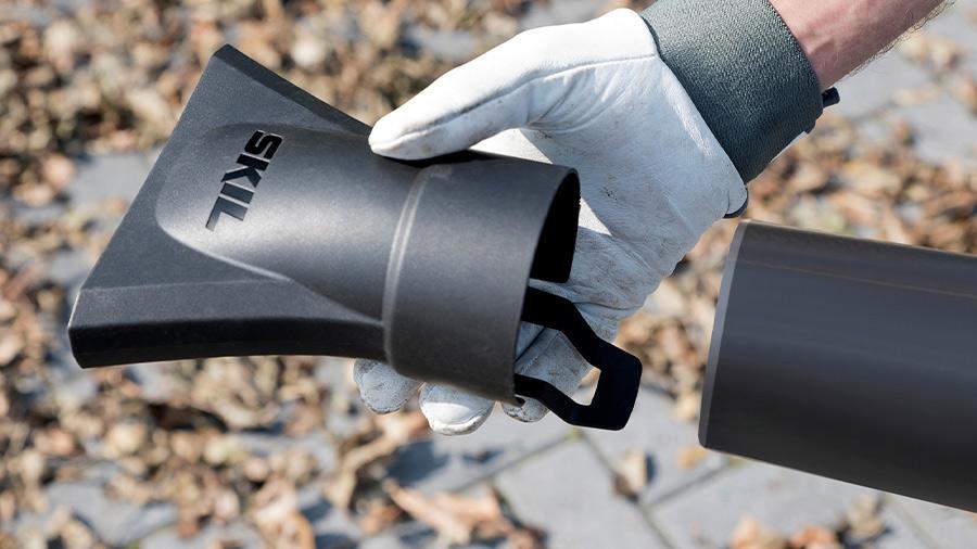 Souffleur sur batterie Energy Platform GB1E0330CA SKIL