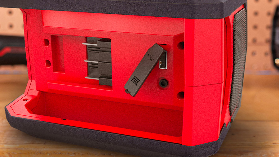 VA1E3151CA SKIL : l'enceinte bluetooth sur batterie indispensable pour rythmer votre été