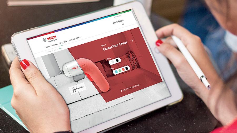 E-shop Bosch Heroes