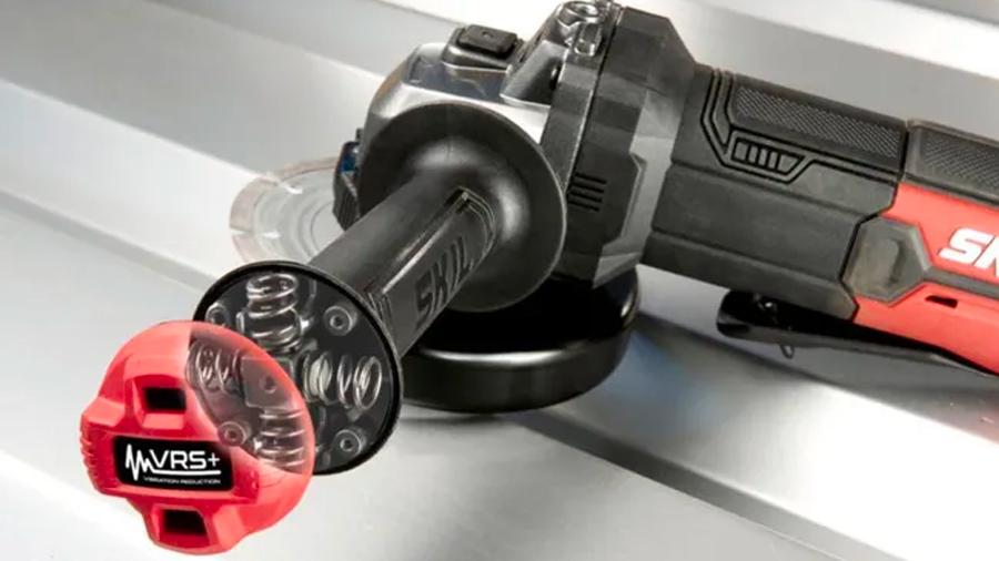 Meuleuse angle filaire 125 mm SKIL