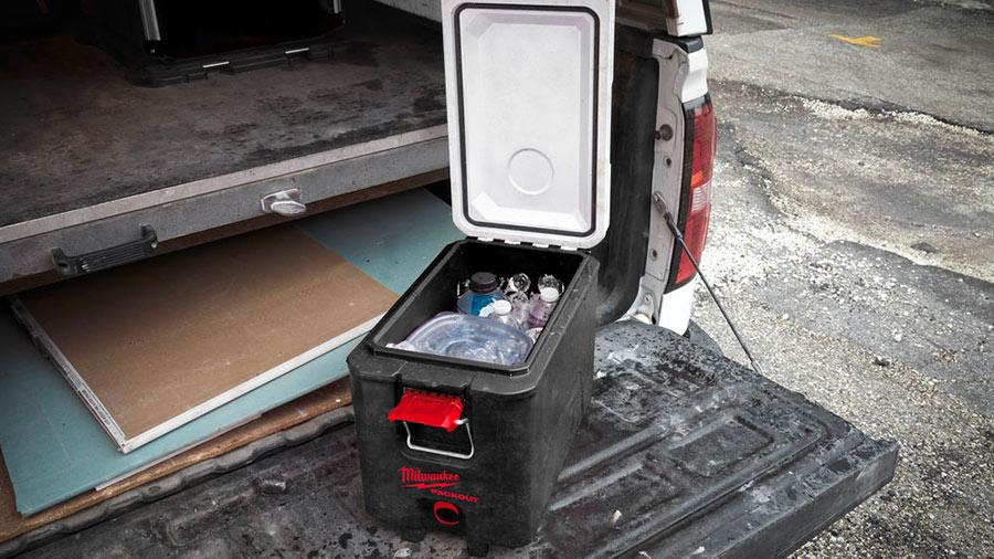 PACKOUT Hard Cooler 4932471722 Milwaukee
