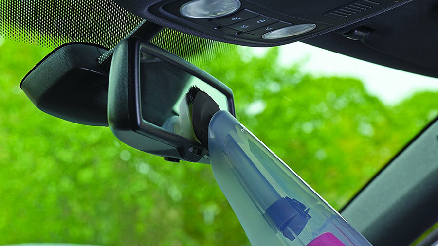 dustbuster auto une gamme compl te pour l aspiration automobile zone outillage. Black Bedroom Furniture Sets. Home Design Ideas