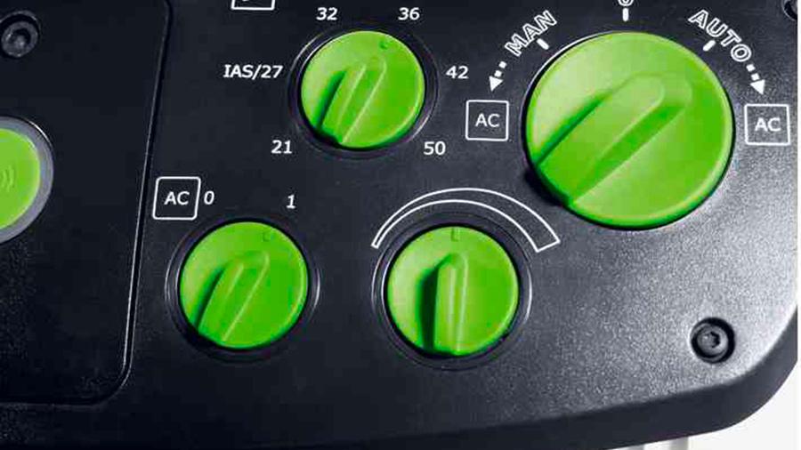 aspirateur CLEANTEC CTM 36 E AC-PLANEX Festool