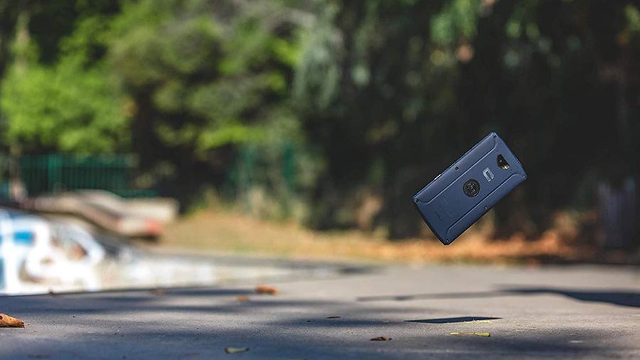 avis et prix CROSSCALL téléphone CORE-X3
