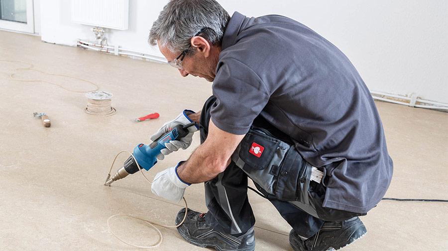 Avis et prix décapeur thermique GHG 20-60 06012A6400 Bosch professional