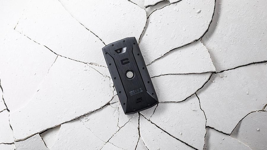 Téléphone Core-M4 CROSSCALL