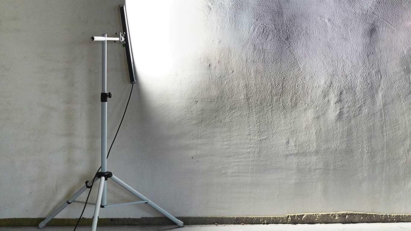 lampe rasante LED SYSLITE STL 450 Festool