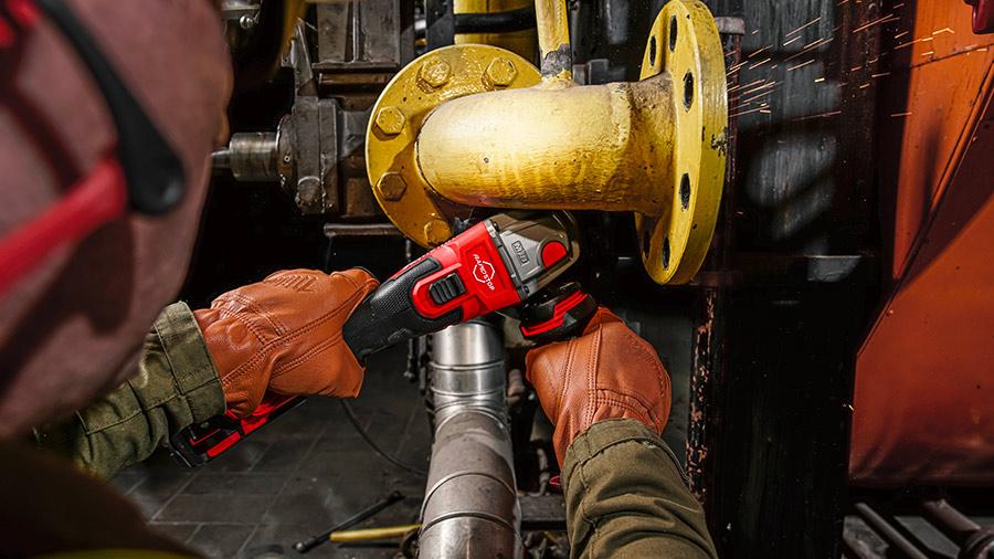 Meuleuse M18 FSAG125XB Brushless Milwaukee