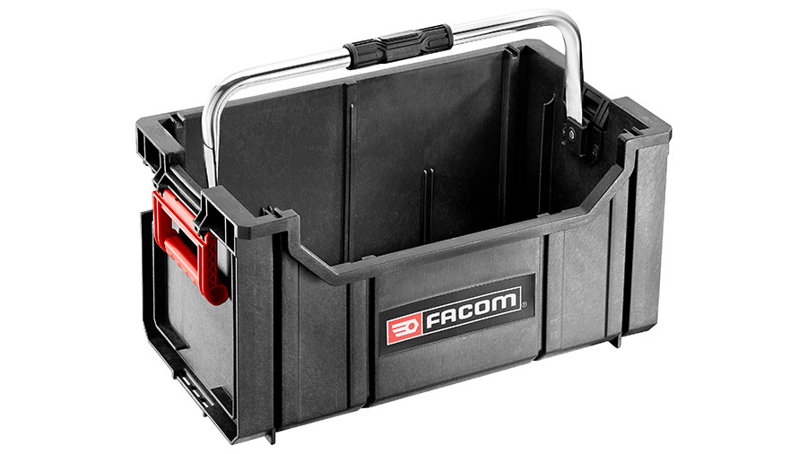 Plateforme de rangement ToughSystem FACOM