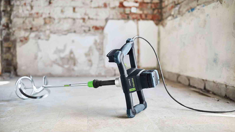 Melangeur MX 1200-2 RE EF HS3R Festool