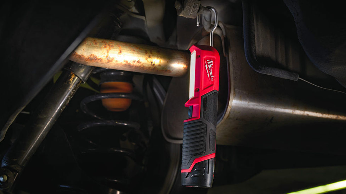 Lampe d'inspection Milwaukee M12 SL
