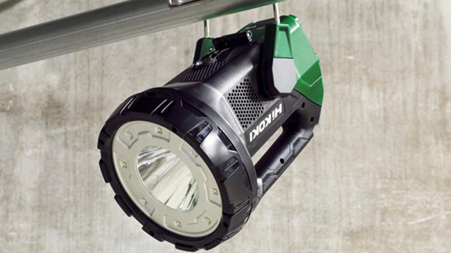 projecteur LED UB18DA Hikoki