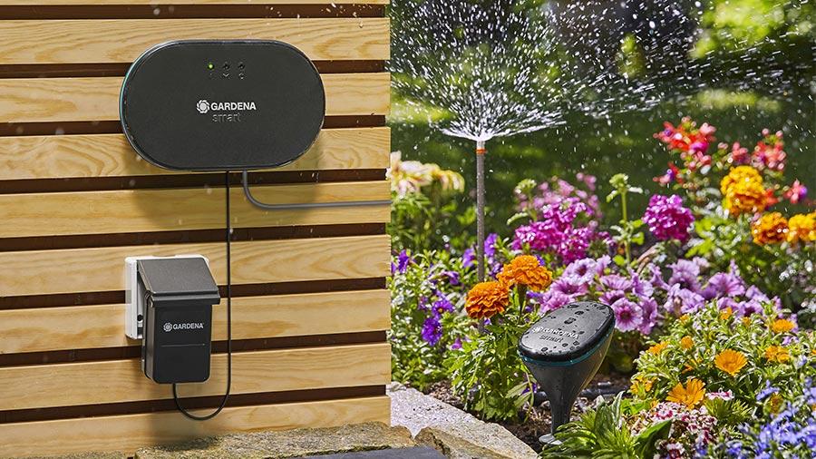 Test et avis du système gardena Smart System