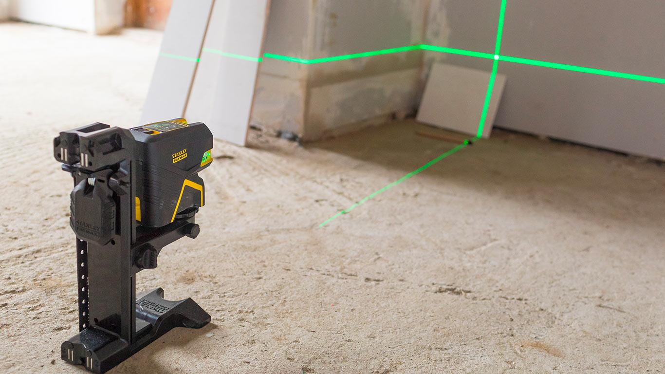 Laser vert Stanley Fatmax FMHT1-77442