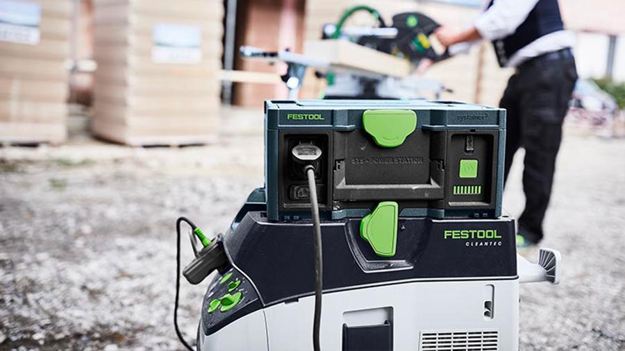Avis et prix SYS-PowerStation Festool