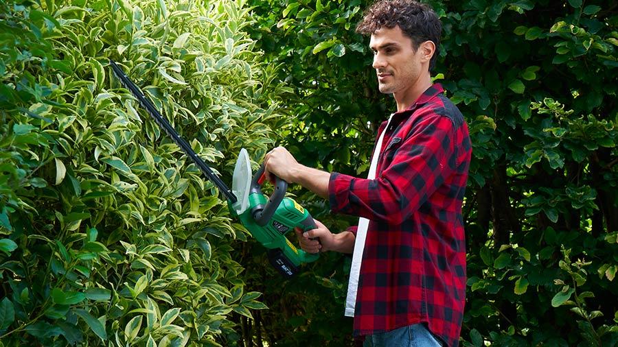 Outillage jardin automne RIBIMEX
