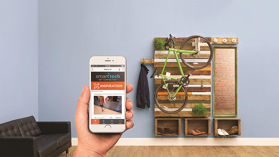 Test et avis de la batterie SmartTech Black+Decker